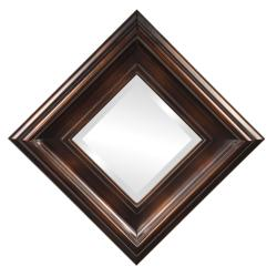 Palmer Deep Copper Mirror