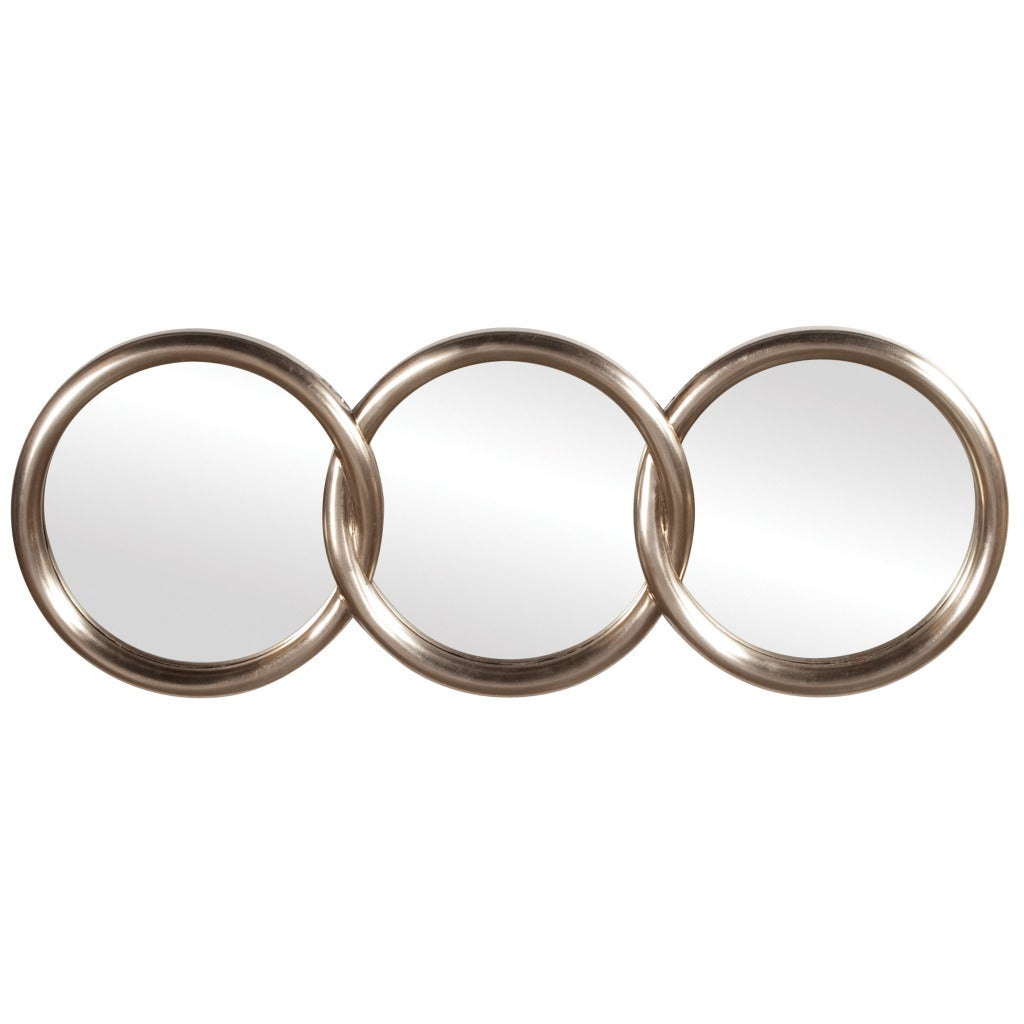 Mercer Rings Mirror