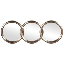 Mercer Rings Mirror