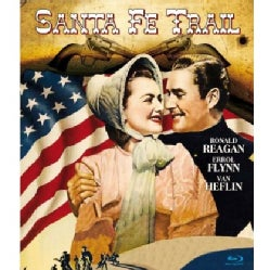 Santa Fe Trail (Blu-ray Disc)
