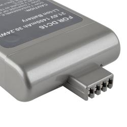 Compatible Li-ion Battery for Dyson DC16