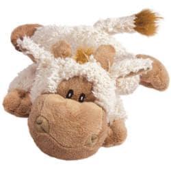 Kong Dog Cozie Tupper Medium Plush Toy