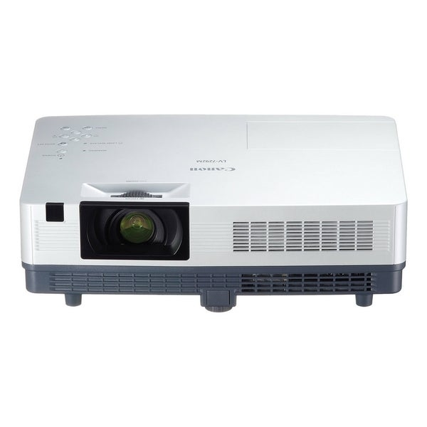 Canon LV-7292M LCD Projector - 720p - HDTV - 4:3