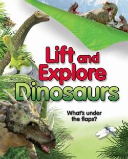 Dinosaurs (Board book)