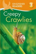 Creepy-Crawlies (Paperback)