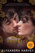 Blood Prophecy (Paperback)