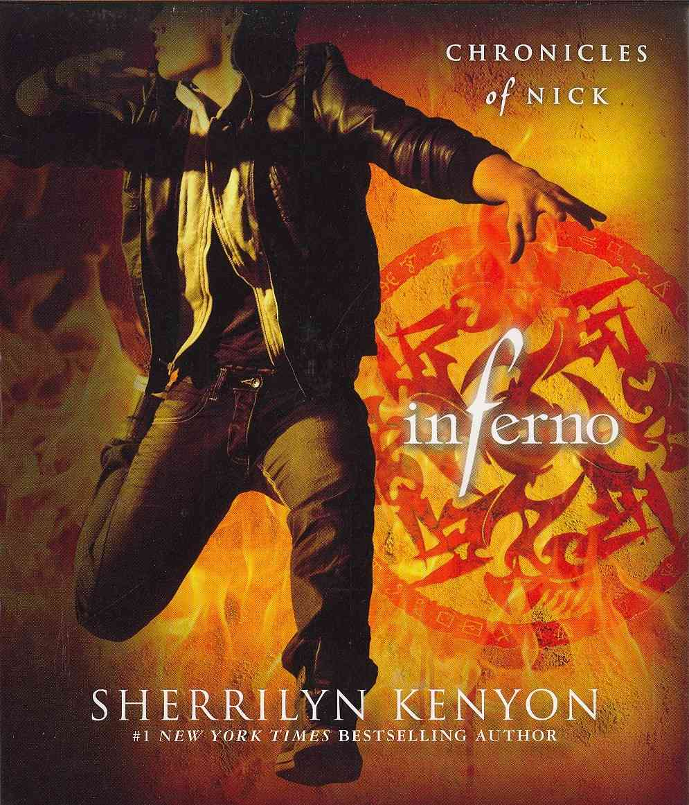 Inferno (CD-Audio)