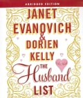 The Husband List (CD-Audio)