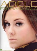 Adele for Piano Solo (Paperback)