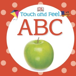 ABC (Board book)