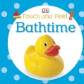 Bathtime (Board book)