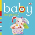 Baby Surprises! (Board book)