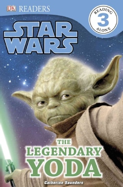 The Legendary Yoda (Paperback)