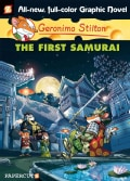 Geronimo Stilton 12: The First Samurai (Hardcover)