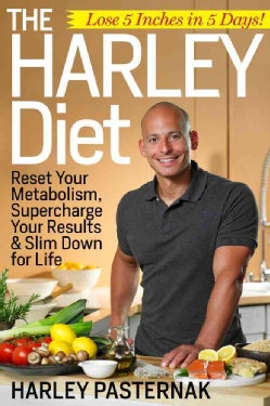 The Body Reset Diet: Power Your Metabolism, Blast Fat, and Shed Pounds in Just 15 Days (Hardcover)