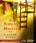 A Simple Murder (CD-Audio)