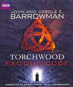Exodus Code (CD-Audio)