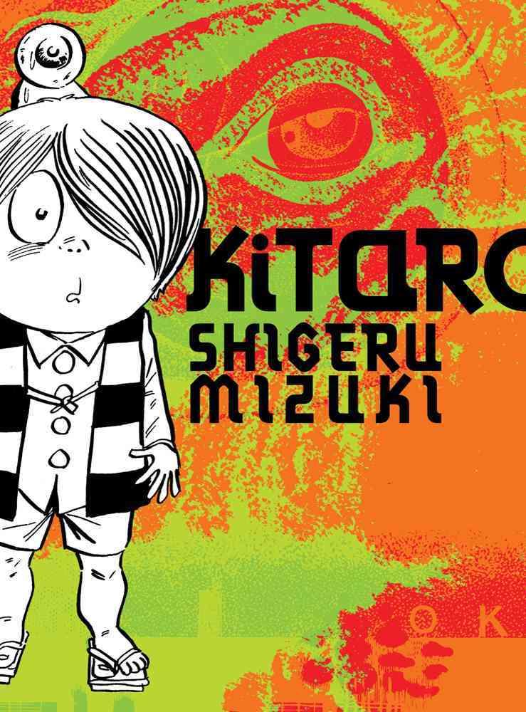 Kitaro (Paperback)
