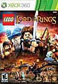 Xbox 360 - Lego Lord of the Rings