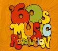 Various - 60's Music Revolution