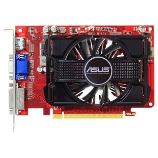Asus HD6670-2GD3 Radeon HD 6670 Graphic Card - 800 MHz Core - 2 GB DD