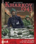 Kharkov 1943: A Lost Victory for the Panzers? (Paperback)