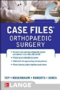 Case Files Orthopaedic Surgery (Paperback)
