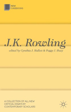 J. K. Rowling: Harry Potter (Hardcover)