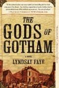 The Gods of Gotham (Paperback)