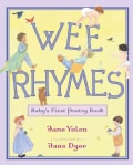 Wee Rhymes: Baby's First Poetry Book (Hardcover)
