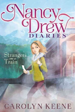 Strangers on a Train (Paperback)