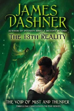 The Void of Mist and Thunder (Paperback)
