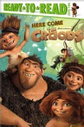 Here Come the Croods (Paperback)