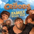 The Croods: Family Road Trip (Paperback)