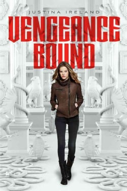 Vengeance Bound (Hardcover)