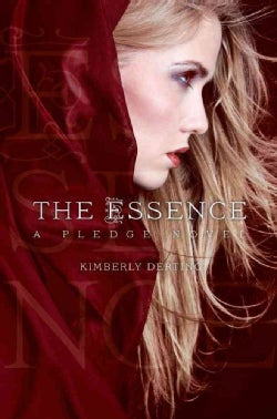 The Essence (Hardcover)