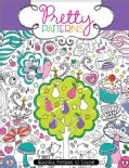 Pretty Patterns: Beautiful Patterns to Color! (Paperback)