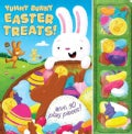Yummy Bunny Easter Treats! (Board book)