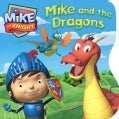 Mike and the Dragons (Board book)