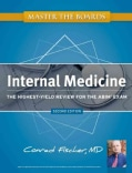 Master the Boards: Internal Medicine: The Highest-Yield Review for the ABIM Exam (Paperback)