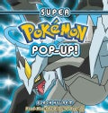Super Pokemon Pop-up Black Kyurem (Hardcover)