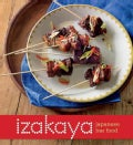 Izakaya: Japanese Bar Food (Hardcover)