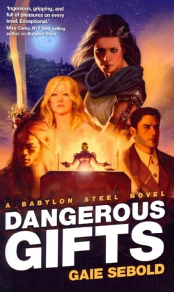 Dangerous Gifts (Paperback)