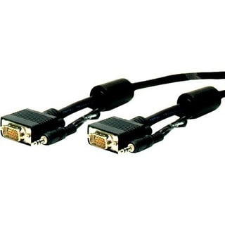 Comprehensive Standard HD15P-P-6ST/A A/V Cable
