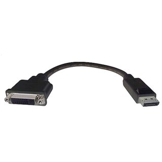 Comprehensive DisplayPort Male To DVI Female Adapter Cable