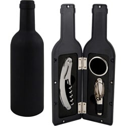 Worthy 5 Piece Deluxe Wine Set