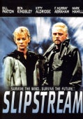 Slipstream (DVD)