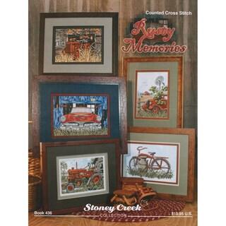 Stoney Creek-Rusty Memories