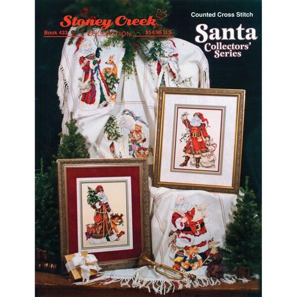 Stoney Creek-Santa Collectors' Series
