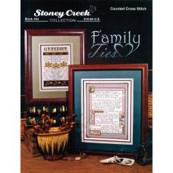 Stoney Creek-Family Ties